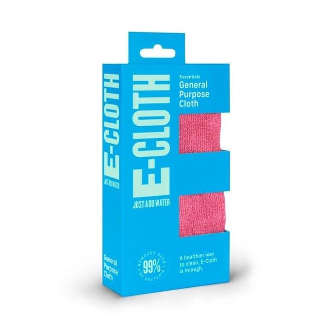 E-Cloth General Purpose Cloth - Assorted